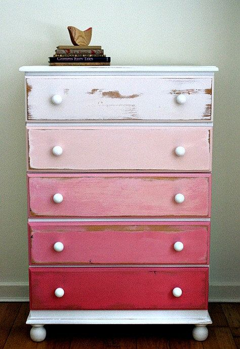 drawers-pink-shabby-chic-colour-block