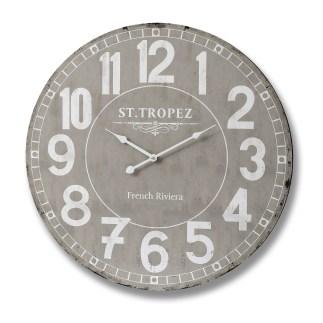 St Tropez Wall Clock, £30