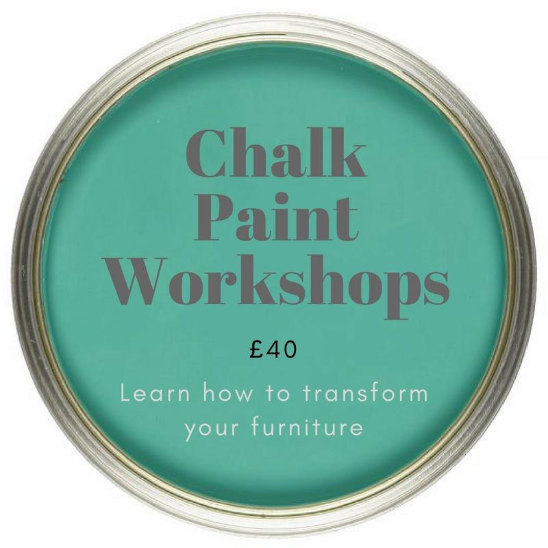 Chalk Paint Workshops (1)